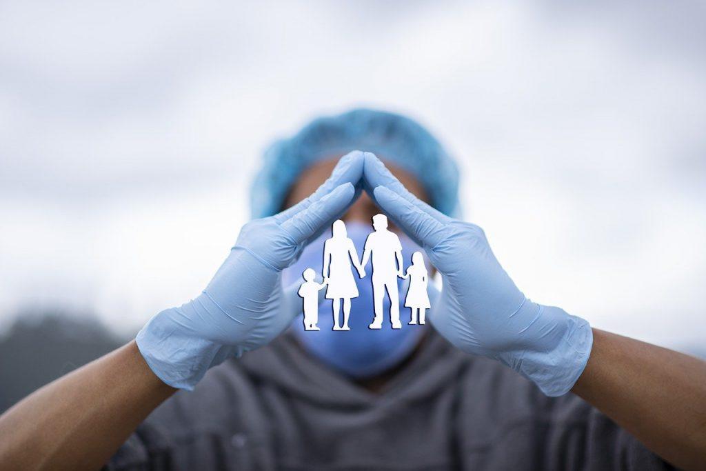 Assurance maladie familliale