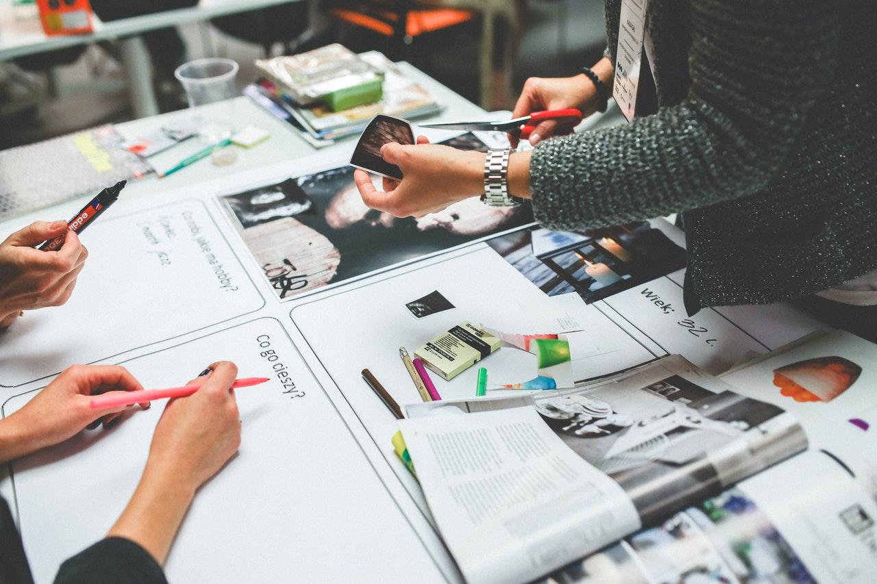 Atelier marketing en entreprise