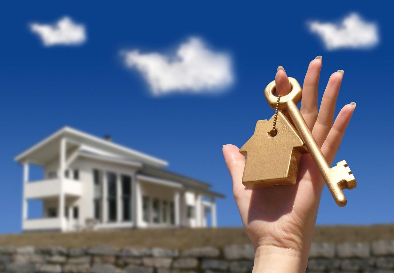 Comment devenir rentier immobilier ?
