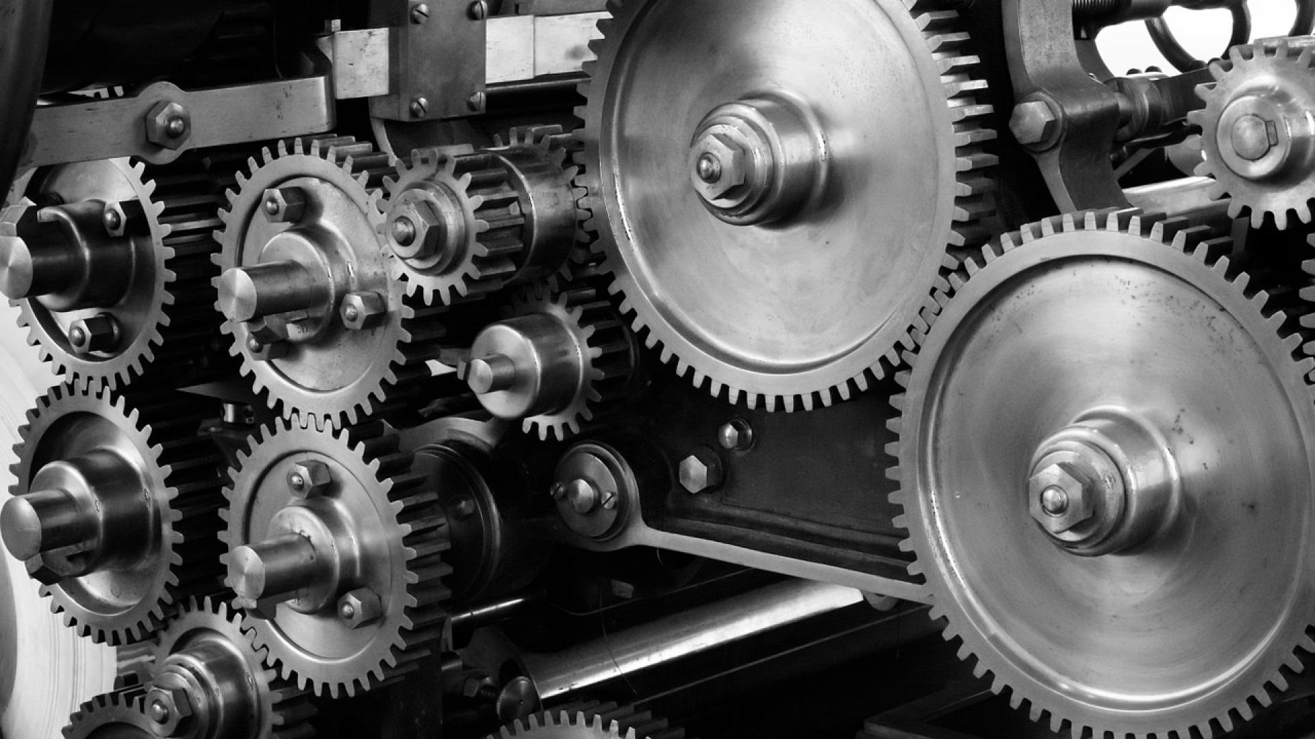 A la recherche des meilleures machines d'occasion