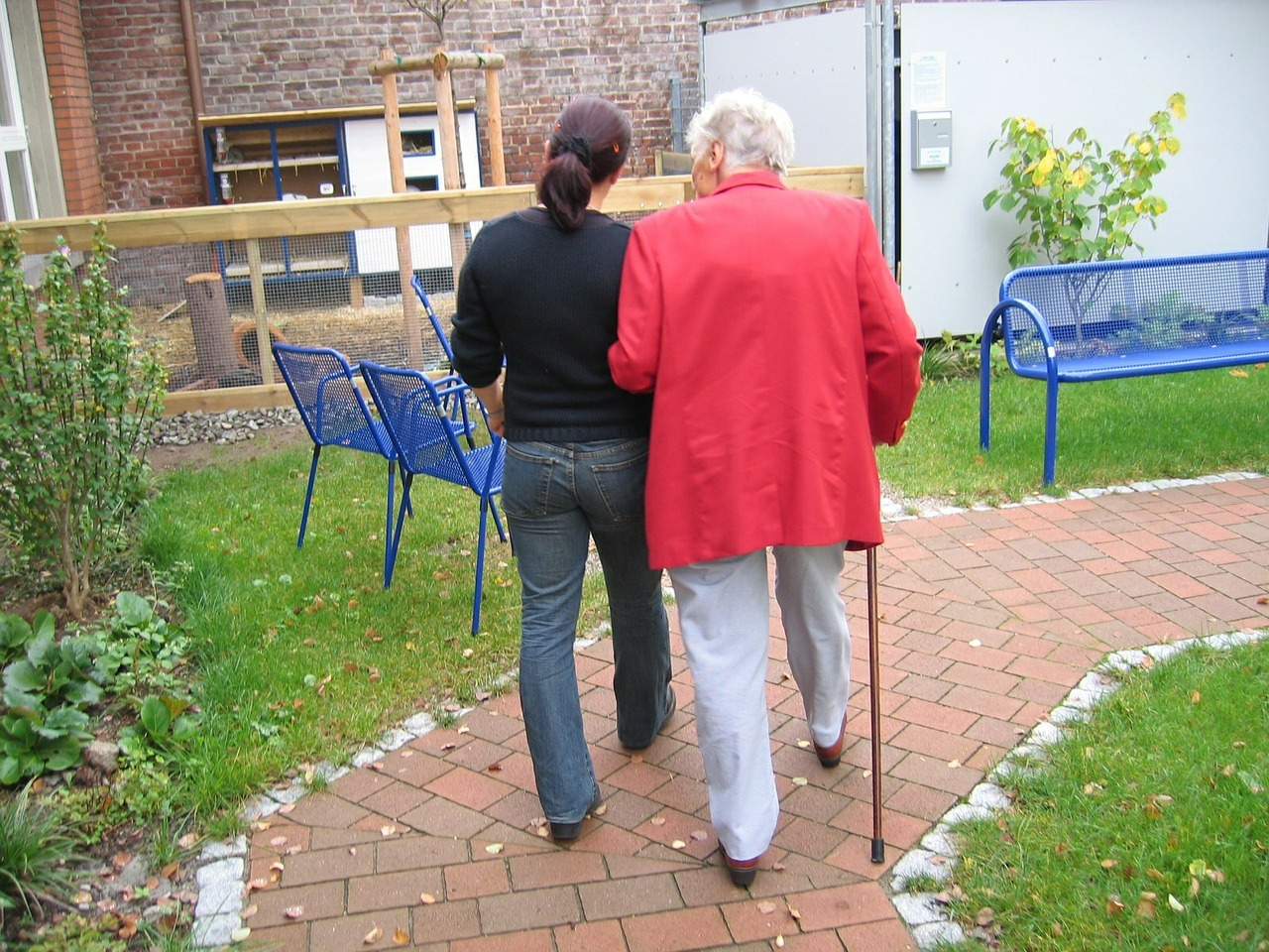 Devenir accueillant familial d'une personne âgée ou handicapée