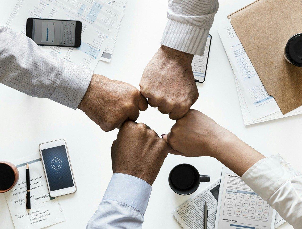 4 astuces pour organiser une réunion collaborative