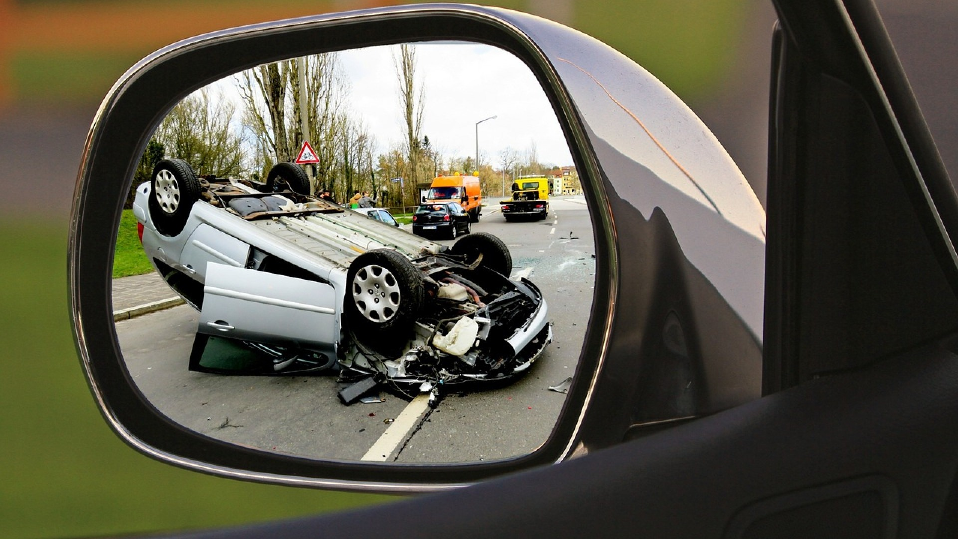 Victime d'un accident de la route : n'hésitez pas à confier votre dossier à des avocats spécialistes des dommages corporels